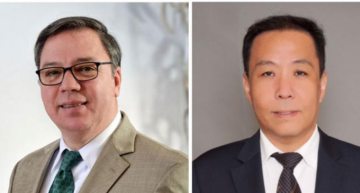Cooper Tire announces international leadership appointments
