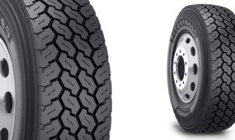 Bridgestone recalls 2,700 commercial truck tires