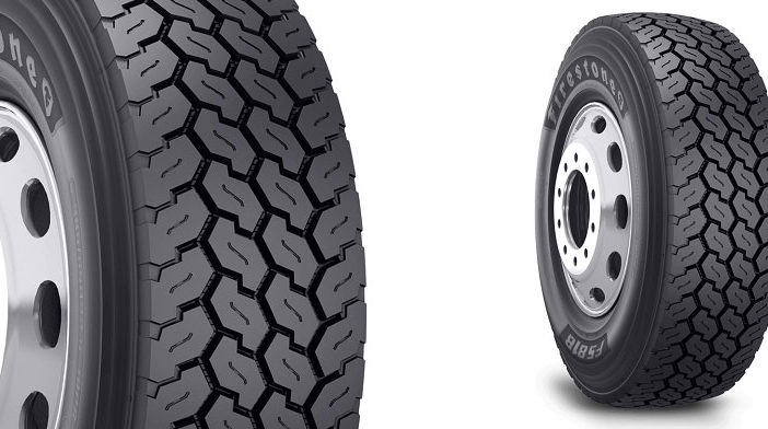 Bridgestone recalls 2,700 commercial truck tires