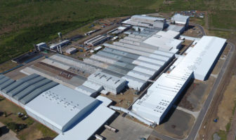 Get a glimpse inside Sumitomo Rubber South Africa's plant in Ladysmith