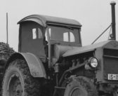 Continental celebrates 90 years since the launch of its first agricultural tire