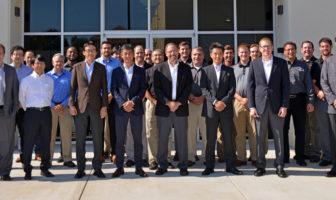 Yokohama US opens tire research and development center