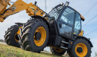 Vredestein adds new sizes to two of its popular agri tire lines