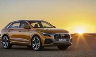 Audi Q8 to be factory fitted with Toyo Celsius CUV A tire