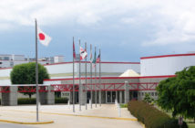 Bridgestone Americas expands Tennessee truck and bus radial tire plant