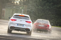 Pirelli supports Alfa Romeo Driving Academy event