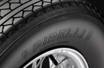 Pirelli reintroduces Stella Bianca crossply tire for classic cars