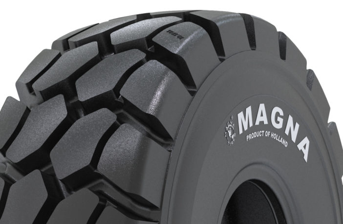 Magna Tyres launches additional sizes in its M-Terrain range