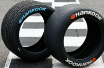 Hankook celebrates a successful year in motorsport