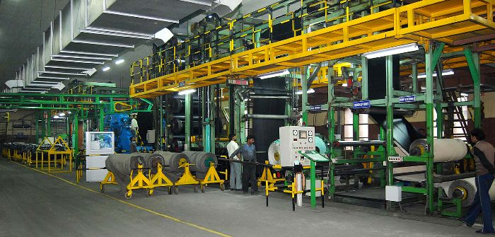The new BKT factory in the US will complement existing facilities in India