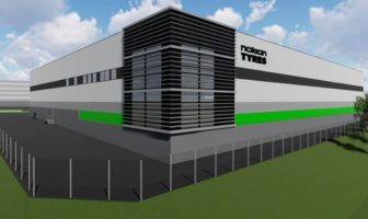 Nokian Heavy Tyres to build new tech center in Nokia