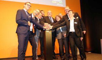 Continental opens Taraxagum Lab Anklam