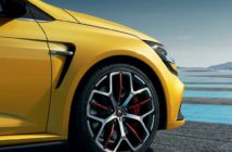 Bridgestone selected as original equipment supplier for Renault Mégane R.S. Trophy