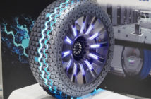Hankook presents new ultra-high-performance tire