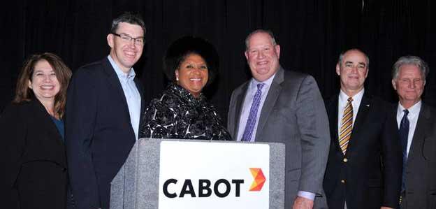 Cabot Corporation's Ville Platte carbon black factory celebrates 75th anniversary