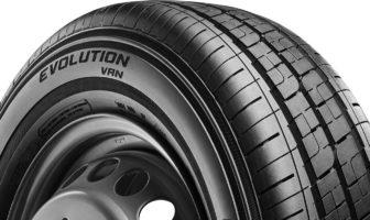 Cooper introduces latest van tire designed for longevity