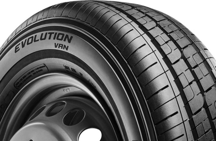Cooper introduces latest van tire designed for longevity