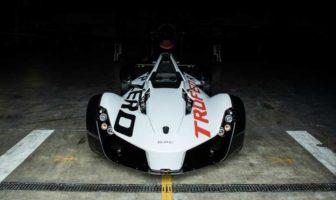 Pirelli official tire partner of Briggs Automotive Company