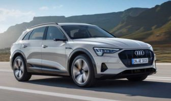 Bridgestone to supply tires for Audi e-tron