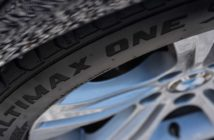 Two new summer tires from General Tire