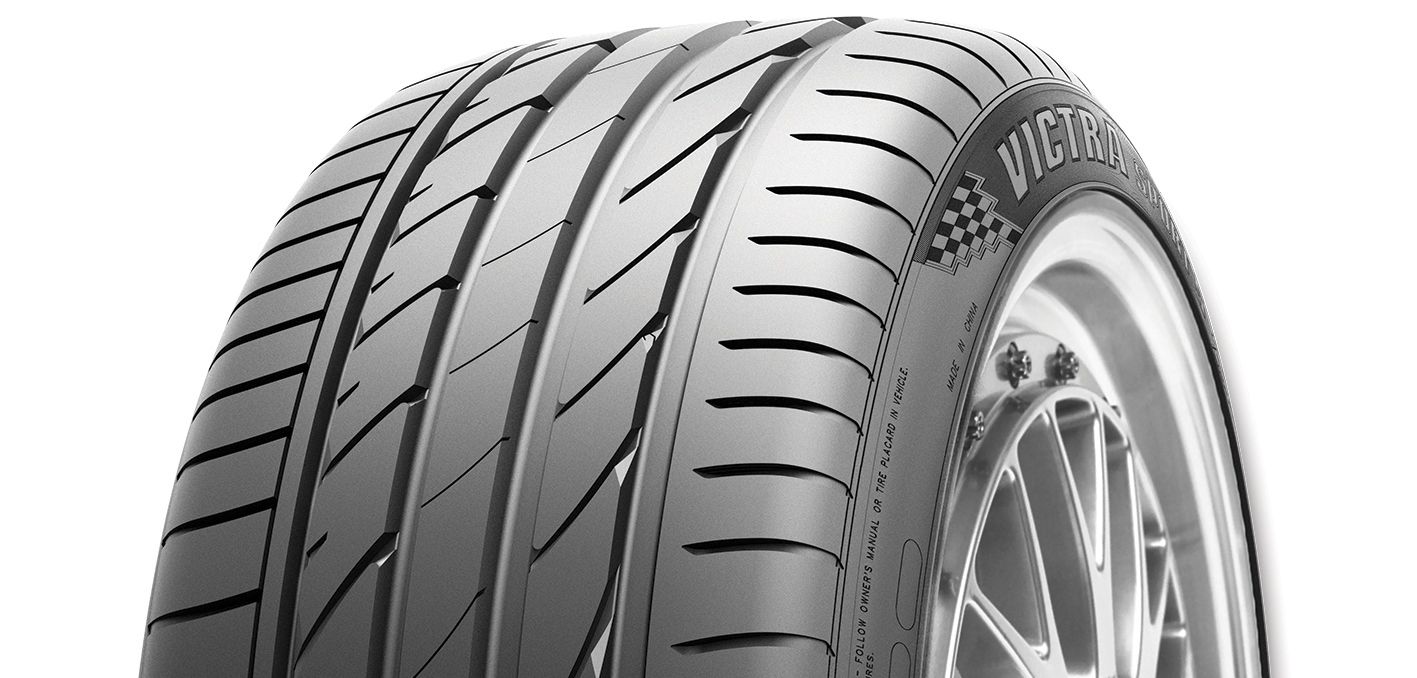 Maxxis Car Tire Review, New Passenger Car Tire Offering From Maxxis, Maxxis Car Tire Review