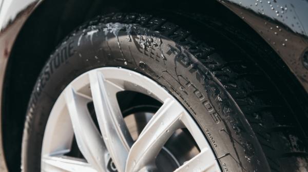 Bridgestone Run Flat Tire Technology Trivia Tire Technology