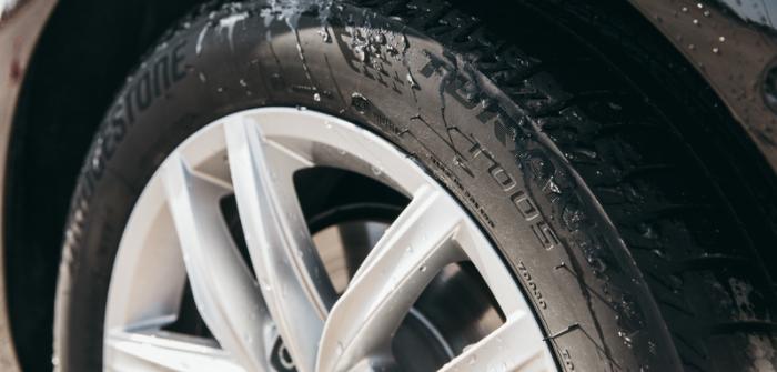 Bridgestone Run Flat >> Bridgestone Run Flat Tire Technology Trivia Continued