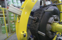 Get to grips with the truck tire retreading process
