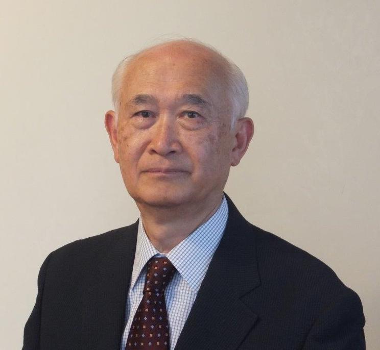 Professor Toshio Nishi
