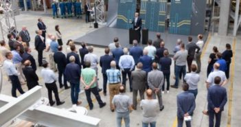 Trinseo establishes new compounding plant in the Netherlands
