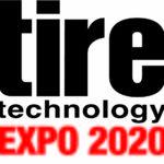 Tire Expo 2020 Logo
