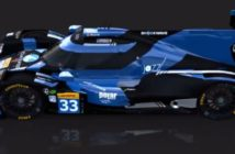 Goodyear returns to FIA World Endurance Championship