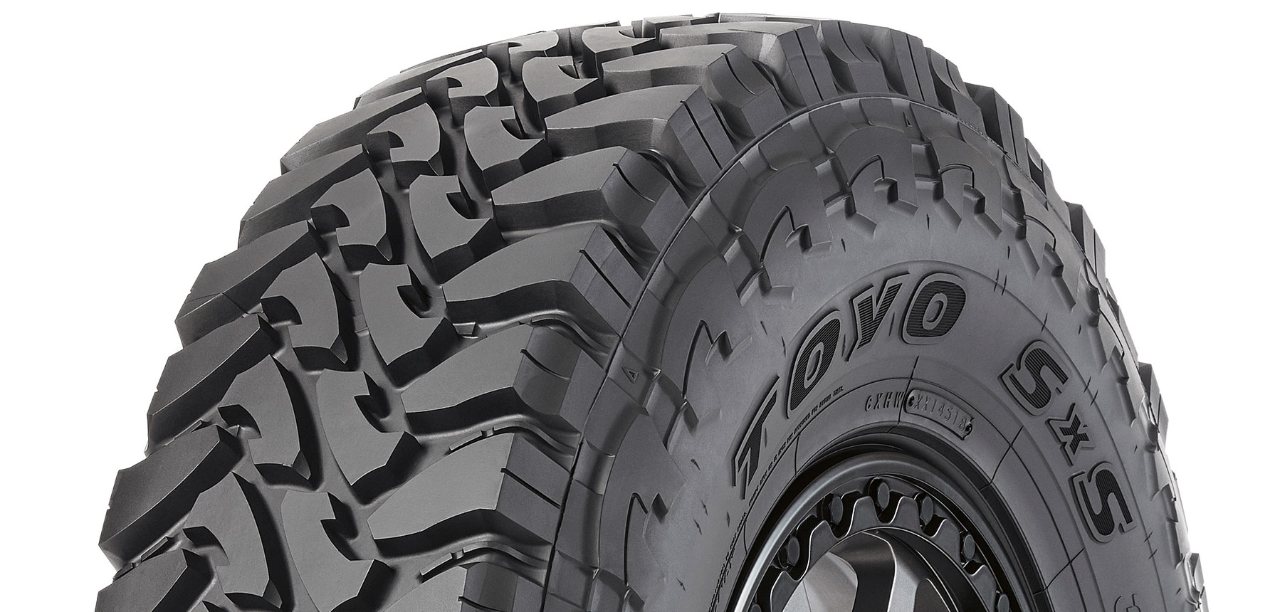 Open Country Tires >> Toyo Tires Develops Open Country Sxs For Side By Side