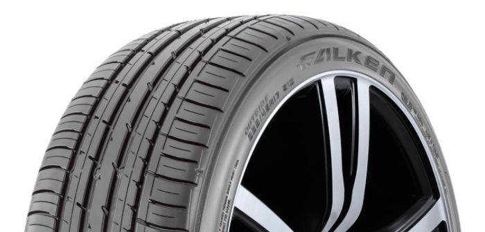 Toyota Corolla chooses two Falken tire model options