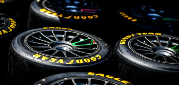 Goodyear replaces Dunlop as British Touring Car Championship tire supplier
