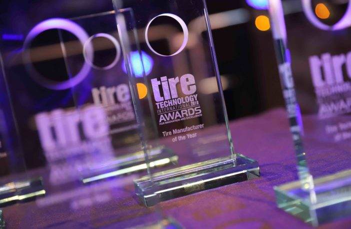 Tire Technology International Awards nominations now open