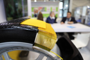 Tire Cord structure
