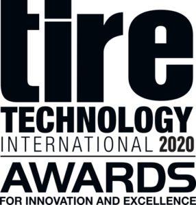 Tire awards logo 2020