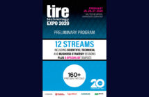 Tire Expo Conference program 2020