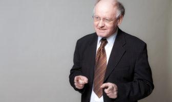 Prof Gert Heinrich IPFDD