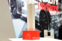New vulcanization accelerator for tires from Lanxess