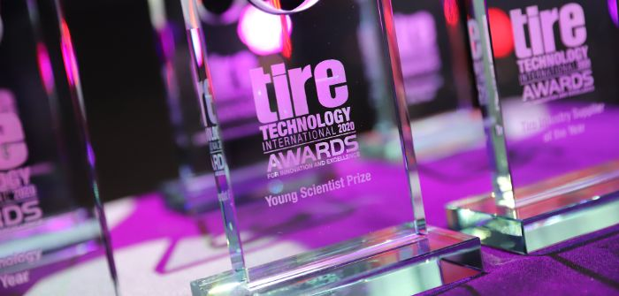 Tire Technology International Awards 2020 winners announced!