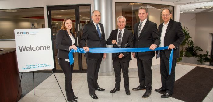 Orion Engineered Carbons opens New Jersey technical service applications lab