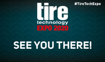 Airless tires Tire Technology Expo