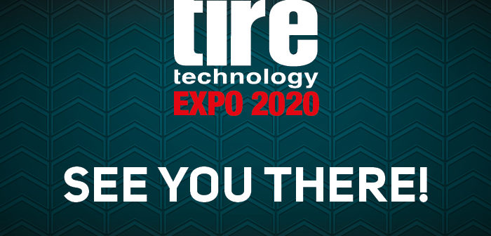Tire Technology Expo opens next week