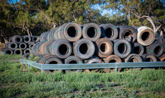 Queensland motor industry invests in zero-emission Australian tire recycler
