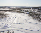 Nokian's 'White Hell' test center in Finland