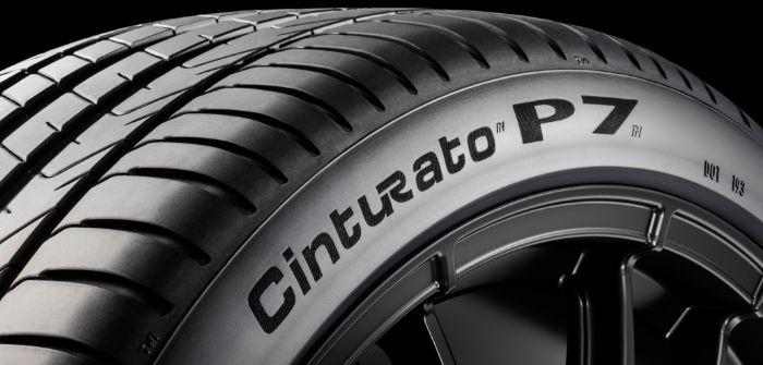 Pirelli Cinturato P7 offers 'intelligent' performance