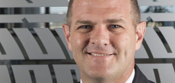 Sumitomo Rubber South Africa appoints new CEO