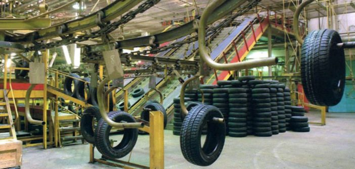 Linglong to support next stage of Uzbekistan tire factory project